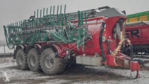 Gyllevogne A/S PG 25 used slurry spreader boom