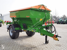 Amazone ZGB 8200 Super Neu used Fertiliser spreader
