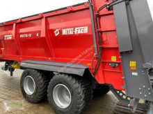 TSW 20 to used Manure spreader