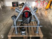 Delar för gödselspridning R116-360 im Bock