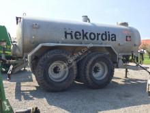 Rekordia PW 15000T tonne à buse arrière occasion