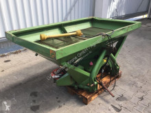 Amazone ZA U 1001 used Fertiliser distributor