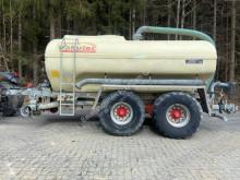Esparcimiento Cuba de purín Vakutec VA 12500