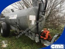 Pichon TCI7 tonne à lisier / digestat occasion