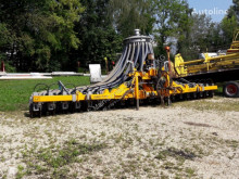 Delar för gödselspridning Veenhuis Euroject 3000 Gülleschlitzgerät