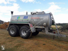 BSA -SONDERPREIS- 612 used Slurry tanker