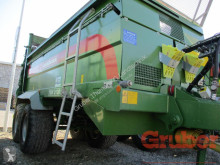 Esparcimiento Esparcidor de estiércol Bergmann TSW 2120 T