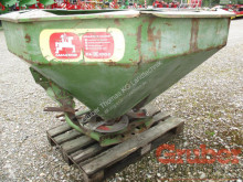 Amazone ZA-E 1002 used Fertiliser distributor
