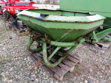 Amazone ZHE 802 used Fertiliser spreader