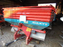 Sulky DPX 2100 used Fertiliser spreader