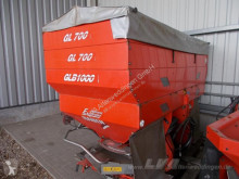 Rauch Axera H EMC used Fertiliser spreader