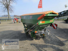 Amazone ZA-M 1500 + Aufsatz used Fertiliser distributor