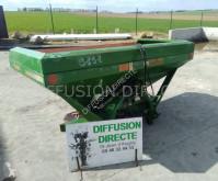 Amazone distributeur d'engrais za-m special Distribuidor de adubo usado