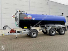 ZAV 26500 used transfer tanker
