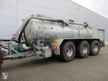 PD 22 used rear tanker plate spreader