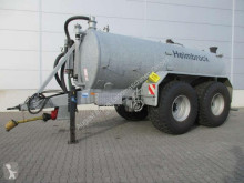 14000 L used rear tanker plate spreader