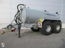 Rear tanker plate spreader 14000 L