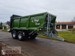 Fliegl KDS 260 muckcontrol 22 m³ new Manure spreader