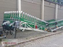 Rozhadzovanie Nádrž na močovku Fliegl SKATE 120 Schleppschuhverteiler