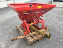 Rauch ZSA 450 used Fertiliser spreader