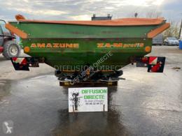 Espalhamento Distribuidor de adubo Amazone distributeur d'engrais zam profis