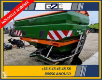 Distribuidor de adubo Amazone ZA-TS 4200 PROFIS HYDRO *ACCIDENTE*DAMAGED*UNFALL*