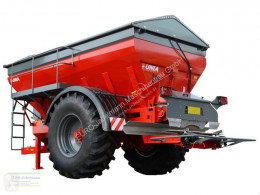 Distributeur d'engrais Unia Großflächenstreuer RCW 8200, PLUS