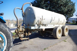 Jeulin MAB 100 used Liquid manure spreader