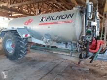 Pichon Slurry tanker tci 8100