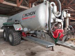 Pichon Slurry tanker tci 12600
