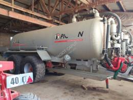 Pichon Slurry tanker tci 14200