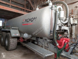 Pichon Slurry tanker tci 15700