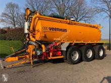 Veenhuis SP 18500 Цистерна за тор втора употреба