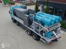 Espalhamento Material espalhamento Gülleseparator, GS 9000, unser bisher größter, nach Kundenwunsch gebaut, NEU