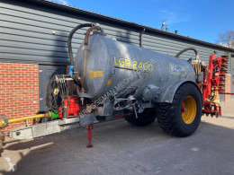 Major LGP 2400 tank tonne à lisier / digestat occasion