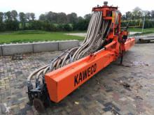 Esparcimiento Material de esparcimiento aplicador de mangueras Kaweco Quadroject 720