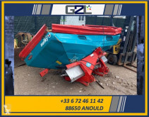 Espalhamento Distribuidor de adubo Sulky DPX 70 YEARS *ACCIDENTE*DAMAGED*UNFALL*