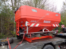 Esparcimiento Rauch AXIS H 50.1 Distribuidor de abono usado