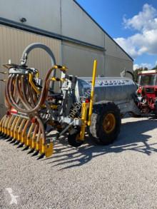 Peecon ZT5000 tonne à pendillard occasion