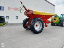 Esparcimiento Distribuidor de abono Bredal Düngerüberladewagen R5