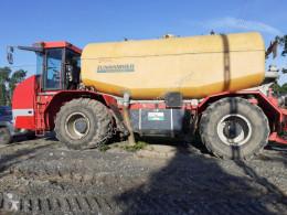 Espalhamento Espalhador de adubo barril com bico traseiro Holmer Terra Variant 600