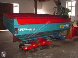 Esparcimiento Distribuidor de abono Sulky DPX 2004