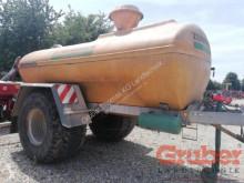 Espalhamento Espalhador de adubo barril com bico traseiro 11000 l