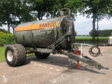 Tonne à lisier / digestat Kaweco SI 7000 watertank