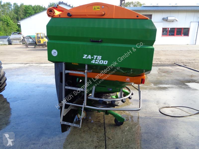 Vedeţi fotografiile Împrăștiere Amazone ZA-TS 4200