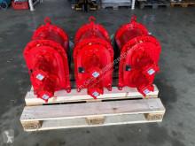 Andere Ausrüstung Gewichtsoptimierte Güllepumpe GL186-260Q
