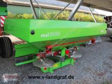Distributore di fertilizzanti organici Unia MXL 3000