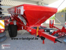 Distributore di fertilizzanti organici Unia RCW 5500