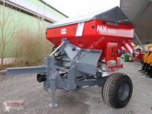 Distributore di fertilizzanti organici Unia MX 850