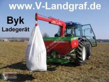 Distributore di fertilizzanti organici Unia Byk